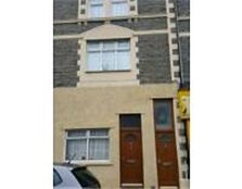 3 bed flat Holton road Barry Fairwater