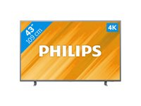 Philips 43PUS6703 - Ambilight