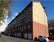 2 bedroom flat Whiteinch