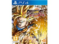 Dragon Ball : Fighterz PS4