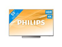 Philips 55PUS8303 - Ambilight