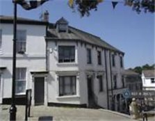 1 bedroom flat in Fore Street, Bodmin, PL31 (1 bed)