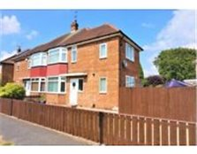 For Sale- 3 Bed Semi- Detached-8 Queens Way, Cottingham, HU16 4EP