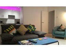 Stunning 1 bed furnished apartment, bang opposite Brighton Pier!