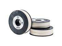 Ultimaker PLA Filament Blanc 2.85 Mm (0,75 Kg)