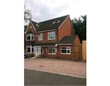 rooms and self contained flats to let in moseley Hall Green