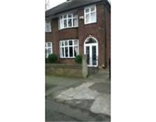3 bedroom House for sale Westholme rd Didsbury M203qz in need of full refit .f£410.000 Withington