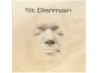 WARNER MUSIC BENELUX St Germain - St Germain CD