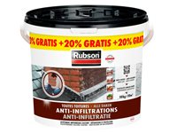 Coating Anti-Infiltrations 10Kg + 20% Gratuit