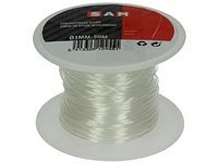 Corde Transparente 50M 1Mm