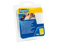 Rapid Colle 12Mm Multi-Usages Transparente 125G