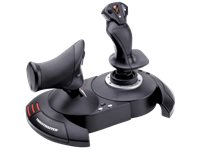 THRUSTMASTER Joystick PC T.Flight Hotas Joystick (4160543)