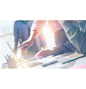 The short guide to affiliate marketing