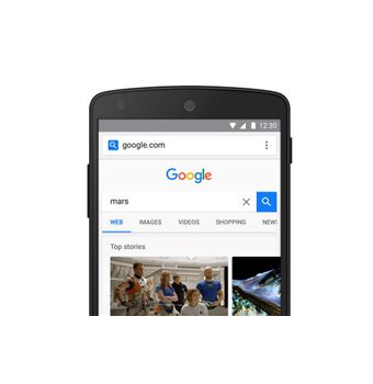 With AMP, Google wants to accelerate the web on mobile phones