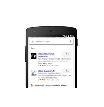 Google mobile searches have surpassed desktop searches worldwide