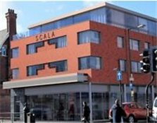 Scala Apartments South Manchester 1 Bedroom Apartment, Didsbury
