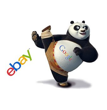 eBay badly downgraded by Google: what consequences for him and his sellers?