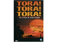 20TH CENTURY FOX Tora! Tora! Tora! DVD