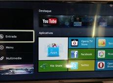 Smart tv led philco | +200 anúncios na OLX Brasil