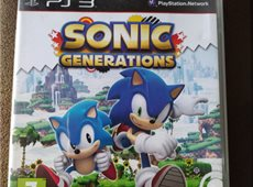Sonic unleashed ps3 download