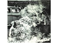 SONY MUSIC Rage Against The Machine - Rage Against The Machine LP