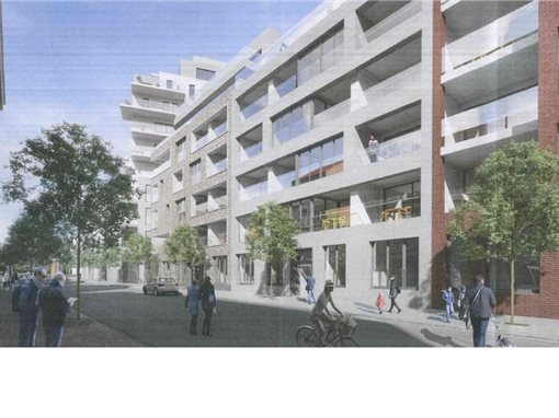 rénovation urbaine uccle