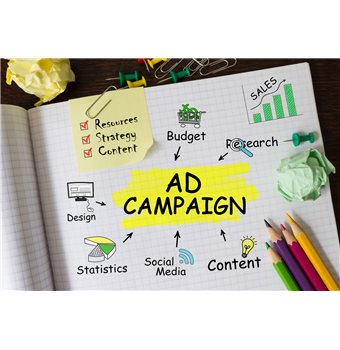 Set up your Google Ads account