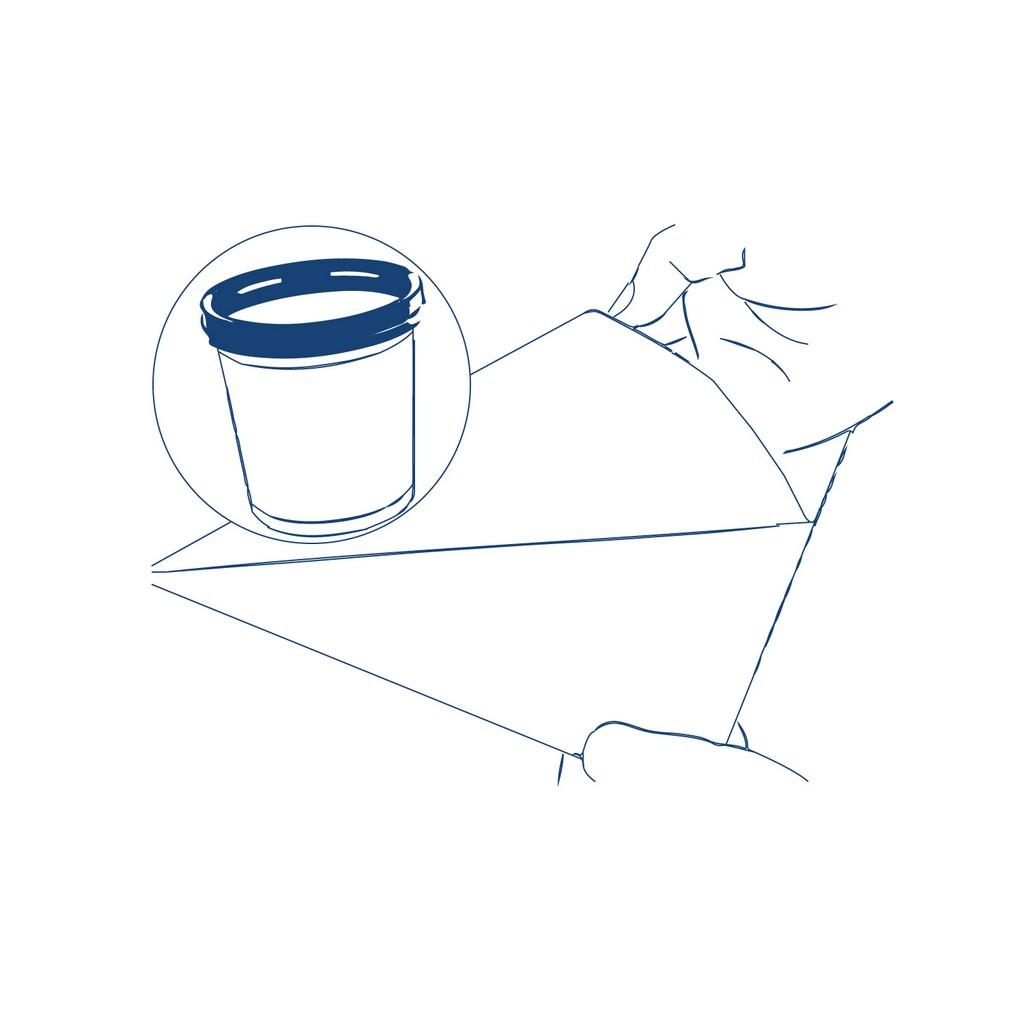 Poser du papier peint | SoSimply